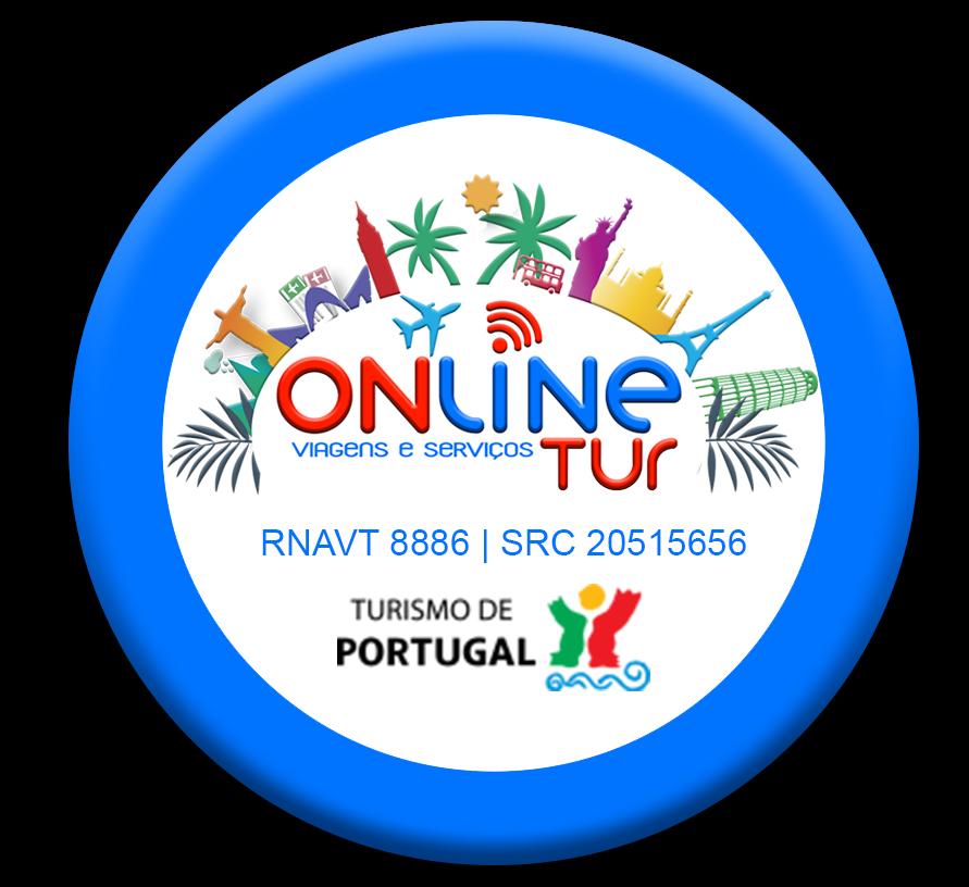 Onlinetur – Viagens e Serviços